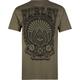 HURLEY Lotus Mens T-Shirt