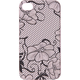 GLAM Lace Romance iPhone 4/4S Case