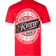 KR3W Beers Mens T-Shirt
