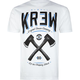 KR3W Chopping Block Mens T-Shirt