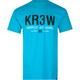 KR3W Denim Co 2 Mens T-Shirt
