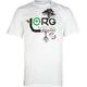 LRG Underground Inventive Mens T-Shirt