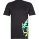LRG Stencil Tech Mens T-Shirt