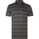 BURNSIDE Feeder Stripe Mens Polo Shirt