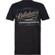 BILLABONG Blue Collar Mens T-Shirt