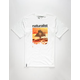 LRG Naturalist Mens T-Shirt