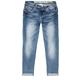 HYDRAULIC Girls Slim Boyfriend Jeans
