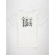 NIXON Arsenal Mens T-Shirt
