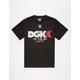 DGK International Mens T-Shirt