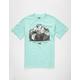 DGK Carry On Mens T-Shirt