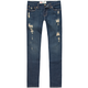 LEVI'S 511 Dirtied Stretch Boys Slim Jeans