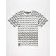 LRG Cross World Mens T-Shirt