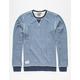 LRG Cross Town Hustle Mens Sweatshirt