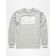 HALL OF FAME Jumbo Mens Sweatshirt