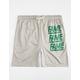 HALL OF FAME 3 Peat Mens Shorts