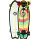 SANTA CRUZ Landshark Cruzer Skateboard