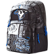 METAL MULISHA Rikers Backpack