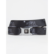 BUCKLE-DOWN Mustang Cali Bear Buckle Belt