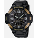 G-SHOCK GA1000-9G Black Gold Watch