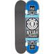 ELEMENT Nyjah Banner Full Complete Skateboard