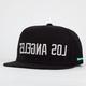 MIGHTY HEALTHY Selegna Sol Mens Snapback Hat