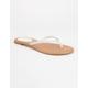 SODA Bling Womens Sandals