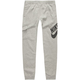 NIKE SB Logo Boys Slim Sweatpants