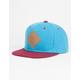 NEFF All Day Boys Snapback Hat