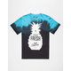 NEFF Ripe Future Mens T-Shirt