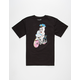 NEFF Donut Hog Mens T-Shirt