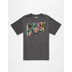 NEFF Fold Mens T-Shirt