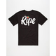 NEFF Ripe Mens T-Shirt