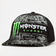 FOX Monster Tinsel Town Boys Hat