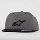 ALPINESTARS Scrimmage Mens Snapback Hat