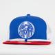 OMIT Flint New Era Mens Trucker Hat