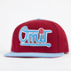 OMIT PA New Era Mens Snapback Hat