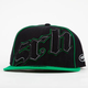 SRH Mickey 40 Mens Snapback Hat