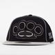 SRH Knuckle Team Mens Snapback Hat