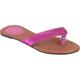 SIMPLY PETALS Glitter Girls Sandals