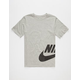 NIKE SB Wrap Around Boys T-Shirt