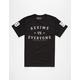 CIVIL Regime Vs Everyone Mens T-Shirt