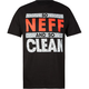 NEFF So Clean Mens T-Shirt