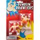 Bumblin' Brawler Figures