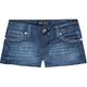 ZCO Wing Back Pocket Womens Denim Shorts