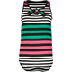 FULL TILT Multi Stripe Girls Cami
