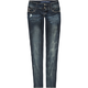 ALMOST FAMOUS Flap Back Pocket Womens Skinny Jeans