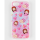 WILDFLOWER Emoji Girls iPhone 5/5S Case