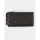 Foldover Wristlet Wallet