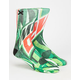 ODD SOX Mountain Dew Mens Tube Socks