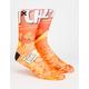 ODD SOX Cheez-It Mens Tube Socks